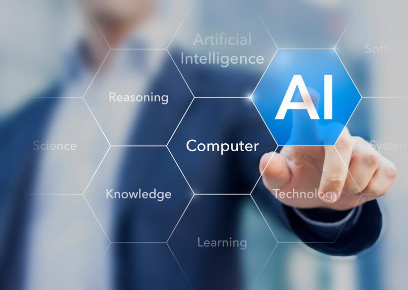 Artificiell intelligens som kommunikationsstöd